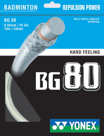 Yonex BG80