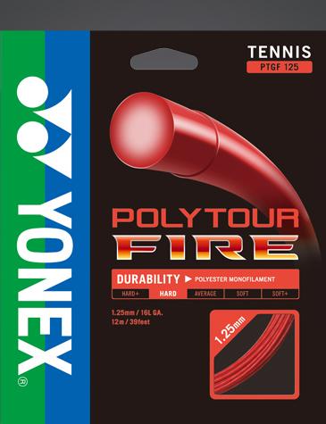 Yonex Poly Tour Strike 1,25